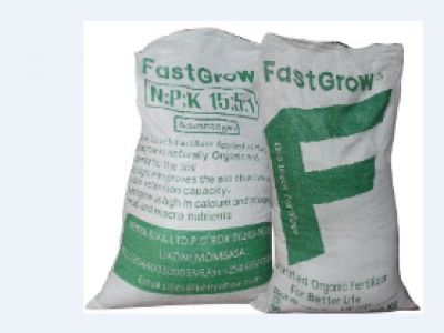 Fast Grow Fertilizer