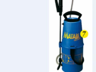 Matambi Style 7 Pump