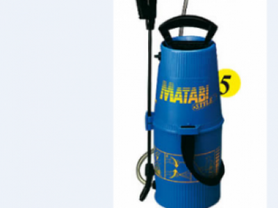 Matambi Style 5 Pump