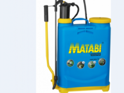 Matabi Super Green Pump