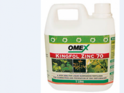 Kingfol Zinc 70