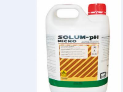 Solum-pH Micro