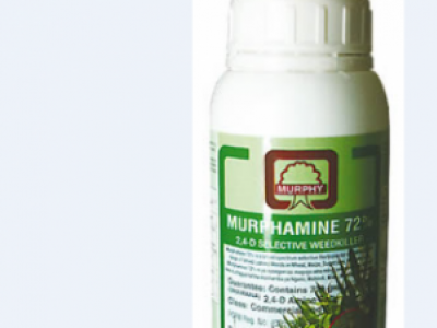 Murphamine 72% EC