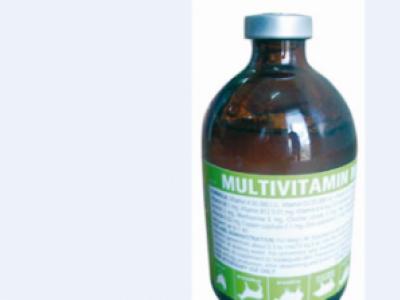 Multivitamin M