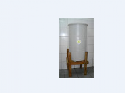 Honey Settling Tanks-200L