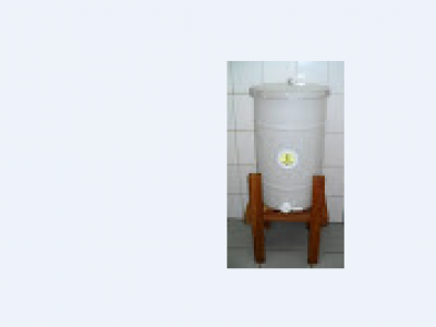 Honey Settling Tanks-100L
