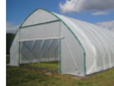 Nursery Poly-Tunnels
