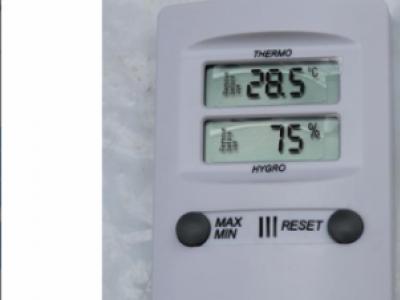 TFA - Hygro-Thermometer