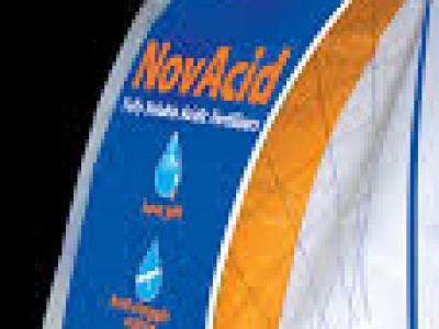 NovAcidNPK