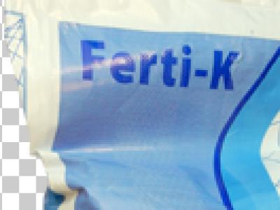Ferti K KCl 0-0-51
