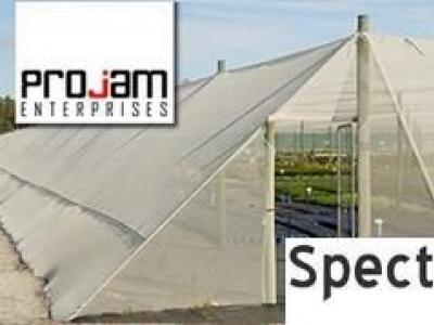 SpectraNet shade net