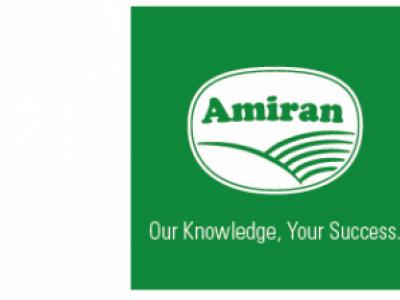 AMIRAN CALMAG