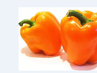 Orange Pepper Glow F1