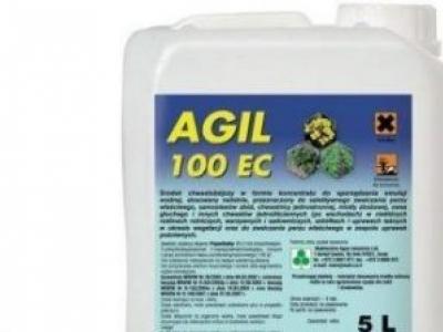 AGIL 100EC