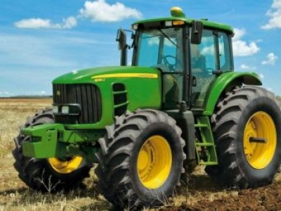 Use of Tractors in Modern Farming