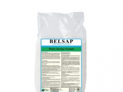 Belsap (Absorber Granules)