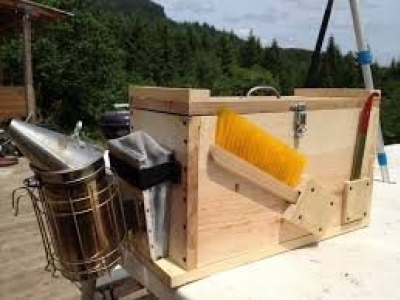 Bee Keeping Equipment